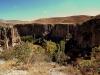 Ihlara Canyon, Cappadocia, Turkey